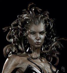Medusa FOREVER..