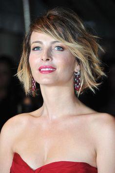 19 Reasons You Should Consider Getting Ombré Hair Color: Violante Placido