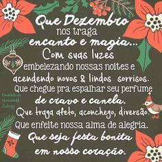 Que Dezembro seja maravilhoso  #jaacabouoano #desejando #mesdeluz #HoradomeninoJesusnascer