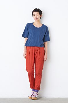 haco.[ハコ] FITTING COLLECTION 2014 SPRING|フェリシモ