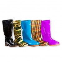 5 Below Rain Boots - Boot Hto
