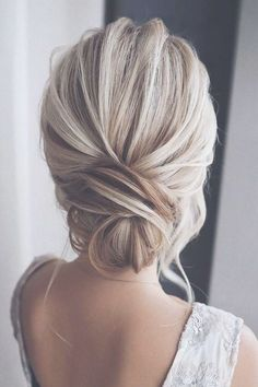 Wedding Hairstyles For Long Hair, Wedding Hair And Makeup, Bride Hairstyles, Hairstyle Ideas, Hair Ideas, Low Bun Hairstyles, Bridesmaid Hairstyles, Low Bun Wedding Hair, Hairstyles For Weddings