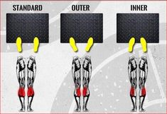Why you Should Pay Attention to The Calf Muscles? - Health and Fitness articles - Oubalifestyle Leg Day Workouts, Gym Workout Tips, Quick Workouts, Cardio Gym, Crossfit, Bodybuilder, Leg Press Workout, Calf Exercises, Bodybuilding Motivation