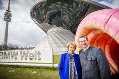 Sachsen - Felix Burda Award kommt nach München. - UNTERNEHMEN-HEUTE.de