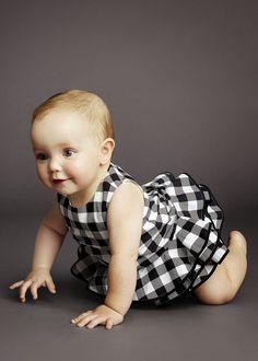 Anilegra moda para muñecas: DOLCE & GABBANA NIÑOS
