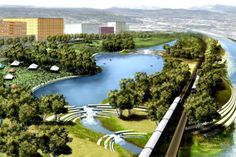 LA River Restoration Moves Forward With Opening of the Glendal...