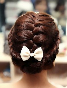 i am in cosmetology school i am going to do on someone hair