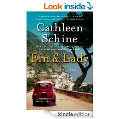 Fin & Lady: A Novel - Kindle edition by Cathleen Schine. Literature & Fiction Kindle eBooks @ Amazon.com.