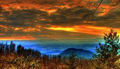 Heavenly...near Lynchburg, VA