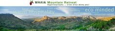Milia Mountain Retreat - Agrotourism high above the Topolia gorge in the western foothills of Crete's white mountains White Mountains, Wide World, Spring Water, Packing List For Travel, Greek Gods, Where To Go, Places To Visit, Mindfulness, Crete Greece