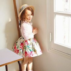 Amber Orb Dress - Jujubunnyshop