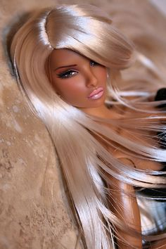 itsbetsybitch:    Why are Barbies like really hot now? I'm a bit attracted to plastic…