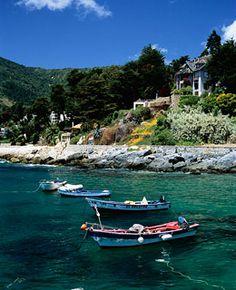 Zapallar, Chile (central coast)