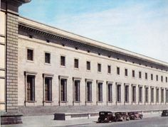 Berlin, Neue Reichskanzlei 1939 Voßstraße II.