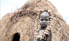 Tribes of the Omo Valley, Ethiopia | Destinations | Wanderlust