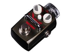 Shop Hotone Skyline WHIP Metal Distortion Stomp Box Black/Red at Best Buy. Find low everyday prices and buy online for delivery or in-store pick-up. Distortion Pedal, Box Guitar, Guitar Effects Pedals, Cool Things To Buy, Skyline, Metal, Red, Black, Frankenstein