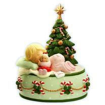 Girl Dreaming Of Santa - Musical