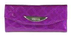 Kenneth Cole Reaction Women's PVC Elongated Clutch Msrp ..., http://www.amazon.com/dp/B00BT5JV5A/ref=cm_sw_r_pi_awdm_AMaSsb110KPVQ