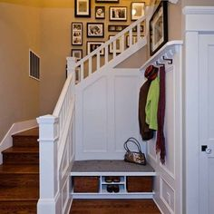 Stairs Design, Pictures, Remodel, Decor and Ideas - page 37