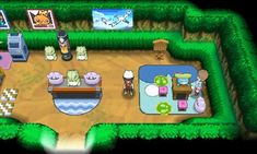 Pokémon Omega Ruby amp; Alpha Sapphire  StreetPass amp; Pass By