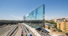 Inauguration of BNL-BNP Paribas headquarters in Rome | Alfonso Femia | Pulse | LinkedIn