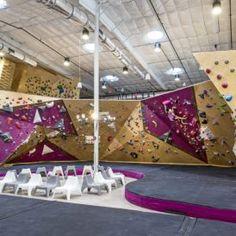 Die besten 25 bouldering gym ideen auf pinterest kletterw nde felsklettern und klettertraining - Kletterwand zu hause ...
