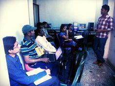 PHP/Web Design Training Institute docckolkata | pinch.red