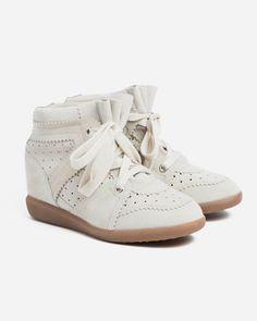 Bobby Sneaker