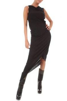 Rick Owens Women Sleeveless Dress - Spence Outlet