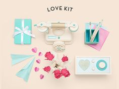 Tiffany & Co Valentine's Day Campaign