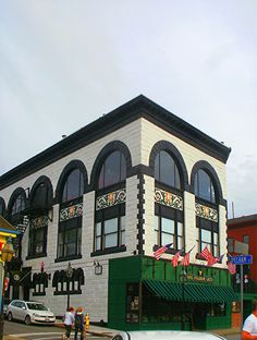 Newport, RI, via Flickr.        Love this building :)