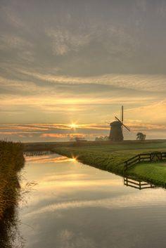 Schermerhorn, Netherlands