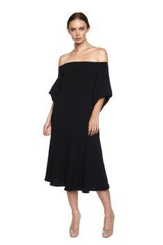 EXPOSE DRESS - Backstage Clothing