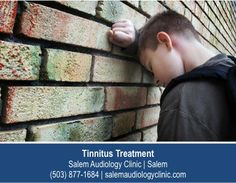 http://www.salemaudiologyclinic.com/tinnitus-treatment.php – Tinnitus can be especially debilitating for children who often don't understand that the constant ringing and buzzing they hear isn't 'normal' because it has been there for most of their lives. If you notice a child fussing with their ears or complaining of noise in a silent room, have them evaluated by a Salem tinnitus specialist such as the experts at Salem Audiology Clinic.