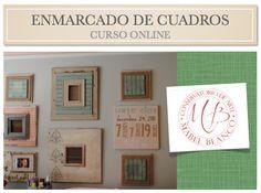 #pinturadecorativa #mabelblanco #conservatoriomabelblanco #cursoonline #enmarcado #frames