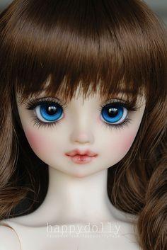 [Volks] SD Suiseiseki by Aya #doll #bjd #volks