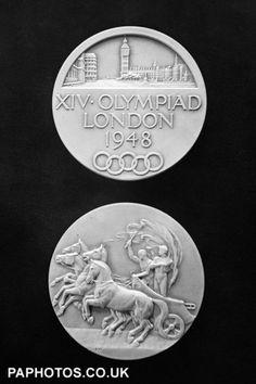 1948 London Olympic.