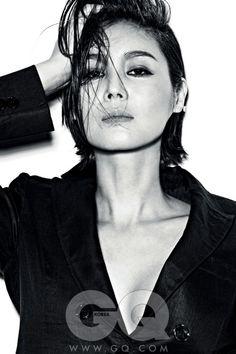 GQ 2013.06 - Kim Sung Ryung