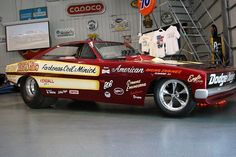 Seen this car MANY TIMES @ US 30 dragstrip in the 70's, The Chi Town Hustler