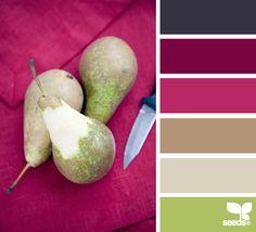 pear color