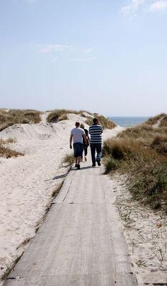 Sandhammaren, Skåne, Sweden