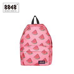 4c93f40fe3 8848 Brand Women Backpack Soft Back Polyester Backpacks School Student Girl  20 L Capacity Preppy Style