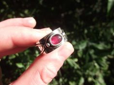 https://www.etsy.com/listing/266076988/pink-tourmaline-ring-sterling-silver