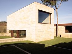 Cerejeira Fontes Architects, Santo Eduardo Di Miceli · A.F. Residence