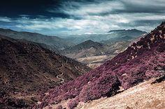 La fotografía de Zakaria Wakrim