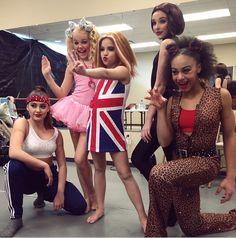 Dance moms season 5