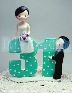 All sizes | novios personalizados idafe | Flickr - Photo Sharing!