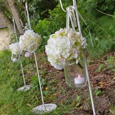 Perfect for lining pathways, aisles, porches and more these antique metal shepherd hooks are an easy way to add elegance to any event or outdoor living space and their versatility is an added bonus. Use them to display globe lights, wreaths, hurricane lanterns and hanging floral displays.