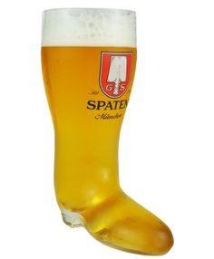 das boot! Spaten Beer