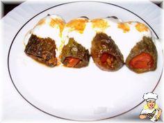 Şıhılmahşi (Kilis) - Yemek Tarifleri - m.lezzetler.com